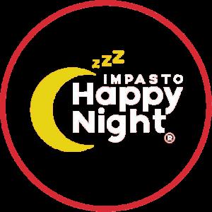 impasto happy night